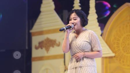 优艺 女歌手 杨洋