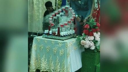 越南婚礼现场