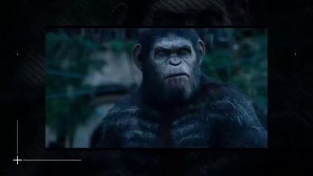 《猩球崛起3终极之战》最新影评,凯撒与内心的交战