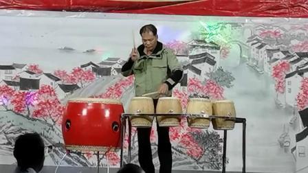 葫芦岙乐鼓队