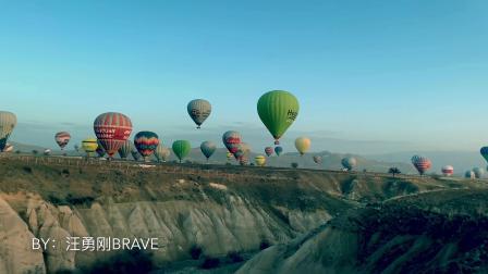 土耳其 热气球之旅 浪漫土耳其