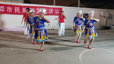 CCTV牛恩发现之旅:京都文化下乡为百姓添乐。