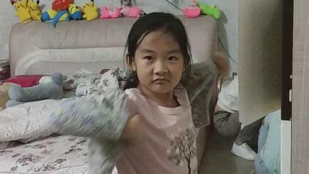 李才兰家人4