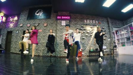 Urban dance原创编舞Hotline Bling黄石欧优舞蹈街舞品牌