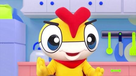 玩具的愿望 彩虹姐姐 YOYO点点名 S14 第94集