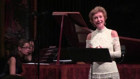 孟德爾頌 : 為聲樂與鋼琴所作的歌曲《愛人書信》Op.86 No.3