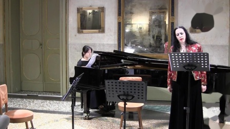 路德維希•范•貝多芬 : 為聲樂與鋼琴所作的歌曲《阿德萊德》Op.46