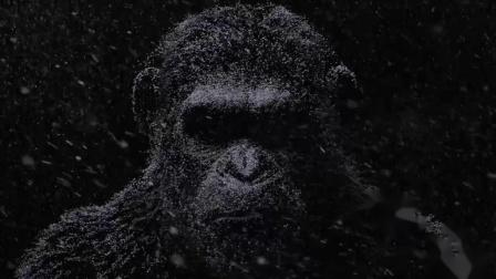 《猩球崛起3》先导预告 打响终极之战