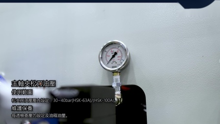 12.主軸夾松刀油壓-主風壓源(22-23)
