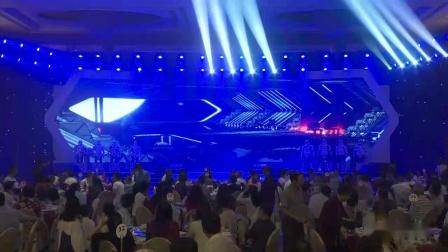 深圳一手演出团 年会发布会 晚会节目 科技感节目 创意节目 外星人酷炫节目