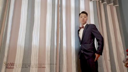 2019.10.7粤秀斋酒店婚礼短片