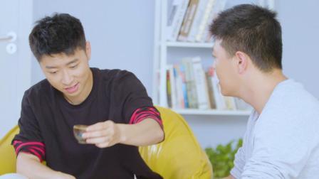 NewLife创造社 小罐茶篇