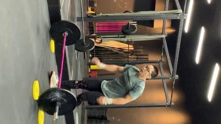LL CrossFit open 20.1