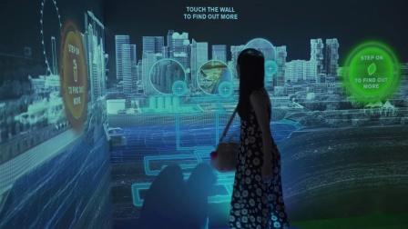 新加坡城市馆更新 - 多媒体