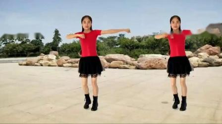 广场舞dj版《好汉歌》演唱:刘欢