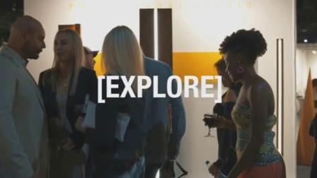 2019圣地亚哥当代艺术展开幕之夜(Art San Diego 2019)