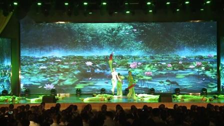 中国舞《春意盎然》
