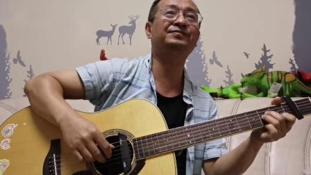 个人原创歌曲《今晚的月光》。