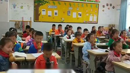 """兰思琪三小四(5)班音乐课葫芦丝合奏""""军港之夜"""""""