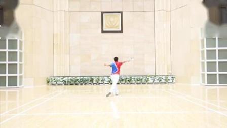 柔力球(《赢未来》第三节慢拍教学
