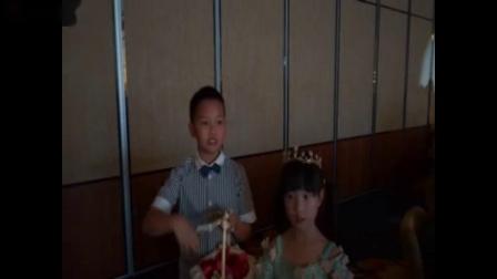 【中德结合】TIM-FISH婚礼剪辑