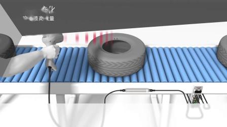 """""""汽车行业的解决方案""""系列视频第四集_轮胎制造_720p"""