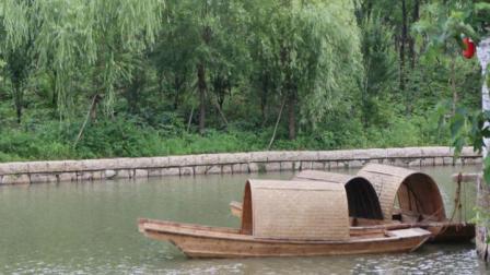 《小篷船》(徐金卓 埙吹奏)