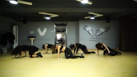 马丽娜导师《Reason》爵士舞蹈成品舞简单易学流行舞蹈