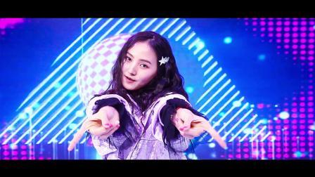 牛欣欣- SOLO 舞蹈秀