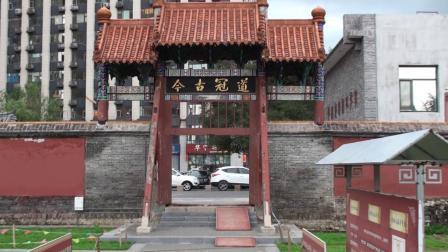 吉林文庙—新华拍摄