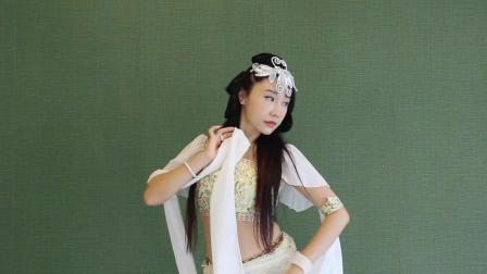 JennyQ老师古典舞
