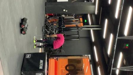 LL CrossFit Open 20.2