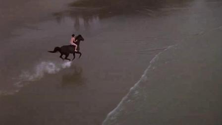 我在黑神驹截了一段小视频