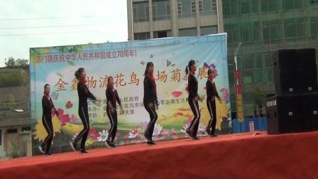 礤石川舞队《多年以后--雨夜更想你》
