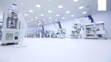 柯马亚太区创新中心 Comau APAC Innovation Center