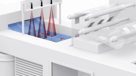 巴鲁夫传感器在食品包装行业保障您的生产质量