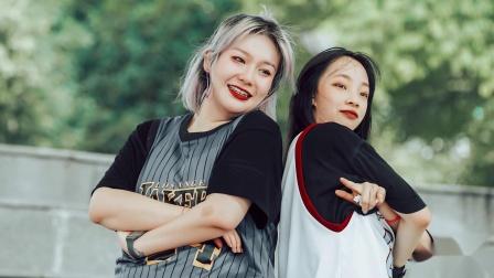 单色舞蹈(长沙)1期流行舞暑假提高班学员作品