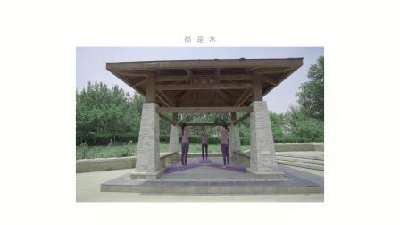 单色舞蹈(郑州)11期瑜伽二阶教练班学员作品