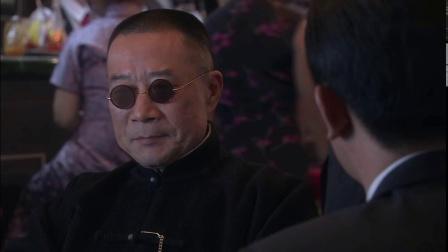 冯先生和丁力的金典对话(新上海滩)