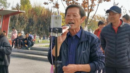 CCTV牛恩发现之旅:太平盛世看京郊百姓娱乐方式(延庆妫水广场)