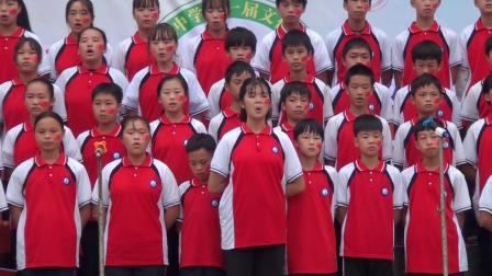 174班经典诗文诵读:我的中国心