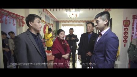 2019.10.24晋阳紫城婚礼快剪