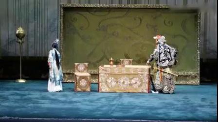 10月26日张火丁上海大剧院《霸王别姬》舞剑视频