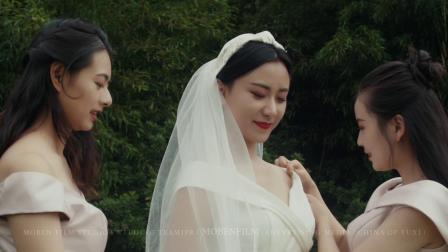 幕本电影—「Y&W」June 30 2019 红塔大酒店