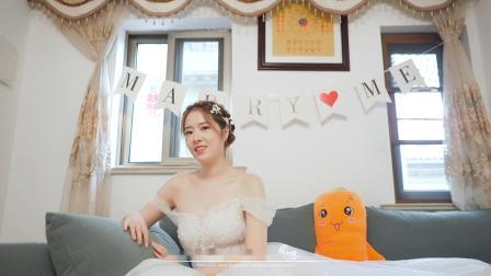 飞思电影快剪H&W宁波北仑婚礼快剪