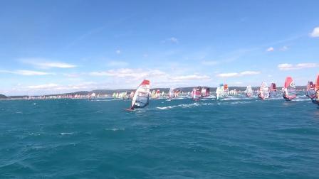 DEFI 法国帆板大赛