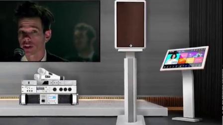 沸斯S8KTV音响套装宣传视频
