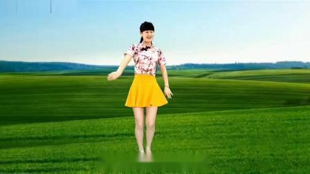 广场舞《抹去泪水》演唱:韩宝仪
