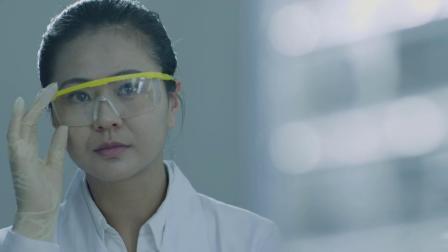 iMos藍寶石玻璃製作過程大公開
