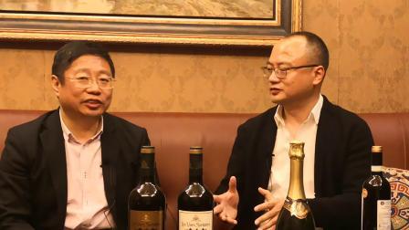 红酒区块链,李平的创新探索之路~Robert李区块链访谈录